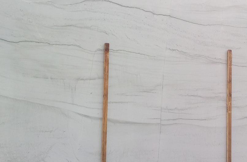 Quartzite - Mont Blanc - Atelier Marbrerie Entreprise HANACHE
