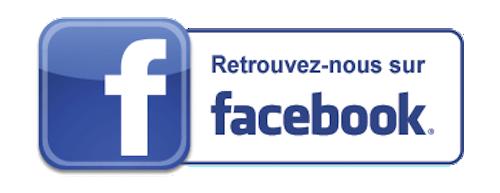 Création de notre page Facebook